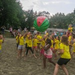 Kamp Volleymania'